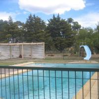 Hotel Pictures: Golden Hills Motel, Bendigo