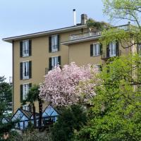 Hotel Pictures: Hotel Bellevue Bellavista Montagnola, Lugano