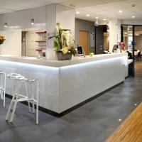 Hotel Pictures: Kyriad Montbeliard Sochaux, Montbéliard