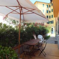 Hotelbilleder: Calderina, Marina di Campo
