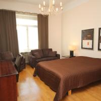Two-Bedroom Apartment - City Centre