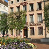 Hotel Pictures: Hotel Saint Jean, Chalon-sur-Saône