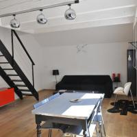 Hotel Pictures: Studio Alpins, Annecy