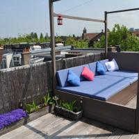 Amsterdam Rooftop Apartment