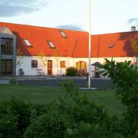 Hotel Pictures: Lillevang Apartments, Billund