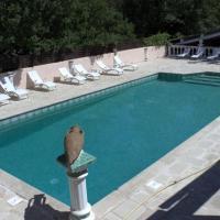 Hotel Pictures: La Cadière, Lauris