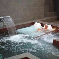 Hotel Pictures: Hotel Thalasso Cantabrico Las Sirenas, Viveiro