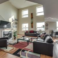 Superior Two-Bedroom Penthouse Apartment 3