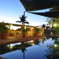 Hotel Pictures: Hospitality Inn Port Hedland, Port Hedland