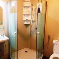 Dormitory Room (2 Adults)