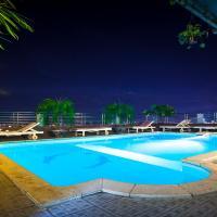 Fotografie hotelů: The Summer Hotel, Nha Trang