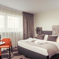 Hotel Pictures: Mercure Compiègne Sud, Compiègne