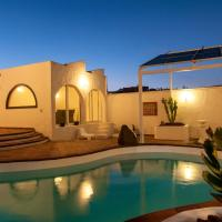 Hotel Pictures: Beach House at Playa del Hombre, Telde
