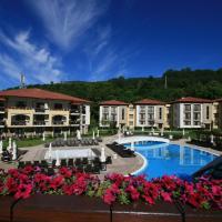 Hotel Pictures: Pirin Park Hotel, Sandanski