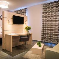 Hotel Pictures: Best Western Plus Aero 44 Charleroi Airport, Charleroi