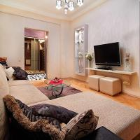 Superior Apartment on Ulitsa Krasnaya 18