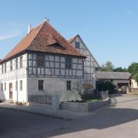 Hotel Pictures: Das IckelHaus, Bad Windsheim