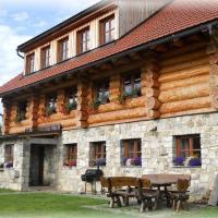 Hotel Pictures: U Tichotů, Kvilda