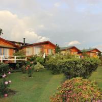 Hotellbilder: Cabañas Villa Las Encinas, Panguipulli