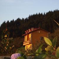 Hotel Pictures: Peña Crespa, Tresvilla