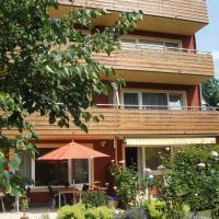 Hotel Pictures: Parkresidenz Hotel Garni, Bad Abbach