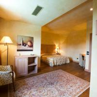 Executive Double or Twin Room with Spa Access