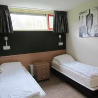 Three-Bedroom Bungalow with Sauna