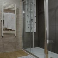Suite with Spa Package