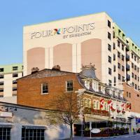 Hotel Pictures: Four Points by Sheraton Kingston, Kingston