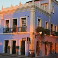Fotos do Hotel: Bahiacafé Hotel, Salvador