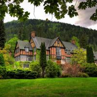 Hotel Pictures: Blaylock Mansion, Nelson