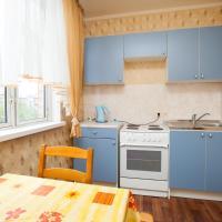 Sadovoye Koltso Apartments Begovaya