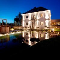 Hotel Pictures: Penzion Nový Rybník, Obořiště