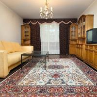 Sadovoye Koltso Apartments Kaluzhskaya