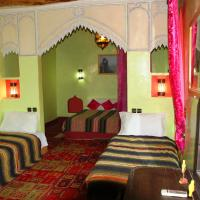 Dades Suite (3 Adults)