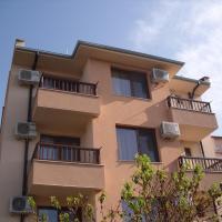 Hotel Pictures: Family Hotel Malibu, Chernomorets