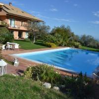 Villa Zagara Luxury Bed And Breakfast