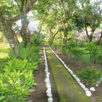 Hotel Pictures: Isla Ecologica Mariana Miller, Puerto Misahuallí