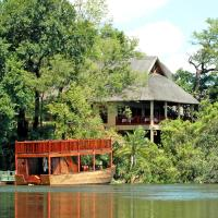 Hotellikuvia: Divava Okavango Resort & Spa, Bagani