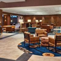 Zdjęcia hotelu: DoubleTree by Hilton Hotel & Conference Centre Regina, Regina