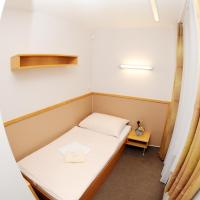 Disabled Single Room