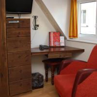 Small Attic Twin Room