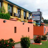 Hotel Pictures: Cedar Lodge Motel, Townsville