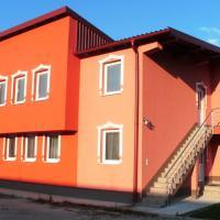 Bosnian Apartments