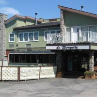 Hotel Motel La Marquise