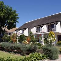 Fotos del hotel: Wedgeview Country House & Spa, Stellenbosch