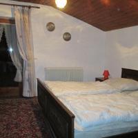 Hotel Pictures: Haus Bergfrieden, Achenkirch