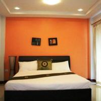 Pai Deluxe Double or Twin Room