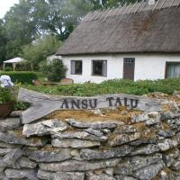 Hotel Pictures: Ansu Guest House, Järveküla