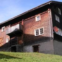 Casa Gion Giusep
